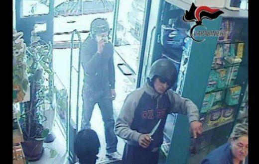 Derubato un supermercato di Castellammare, allarme criminalità