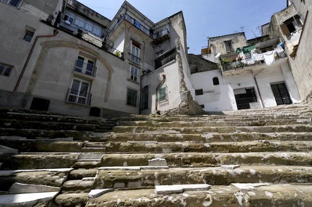 Teatro neapolis