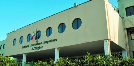 Liceo Tilgher Ercolano