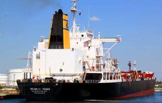 La nave turca Trader riparte grazie all'aiuto del porto di Torre Annunziata