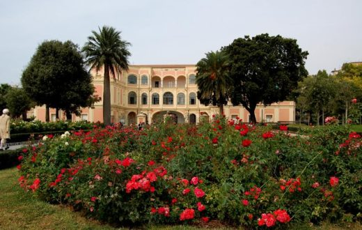 Villa Bruno San Giorgio a Cremano