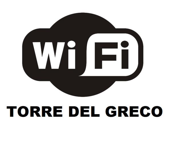wifi torre del greco