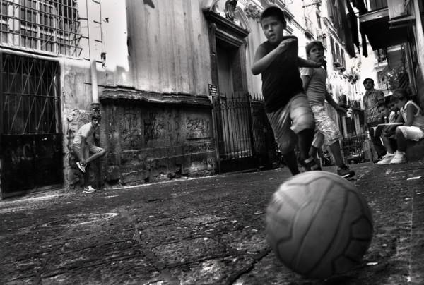 Povertà minorenni