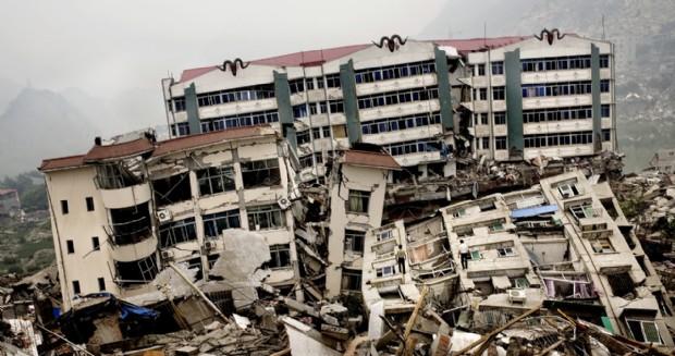 terremoto campania