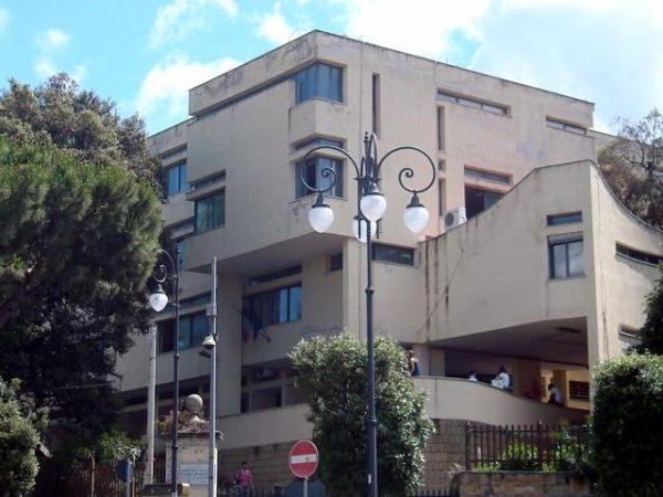 Liceo Scientifico Silvestri