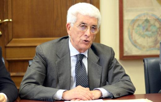Gennaro Malinconico si dimette