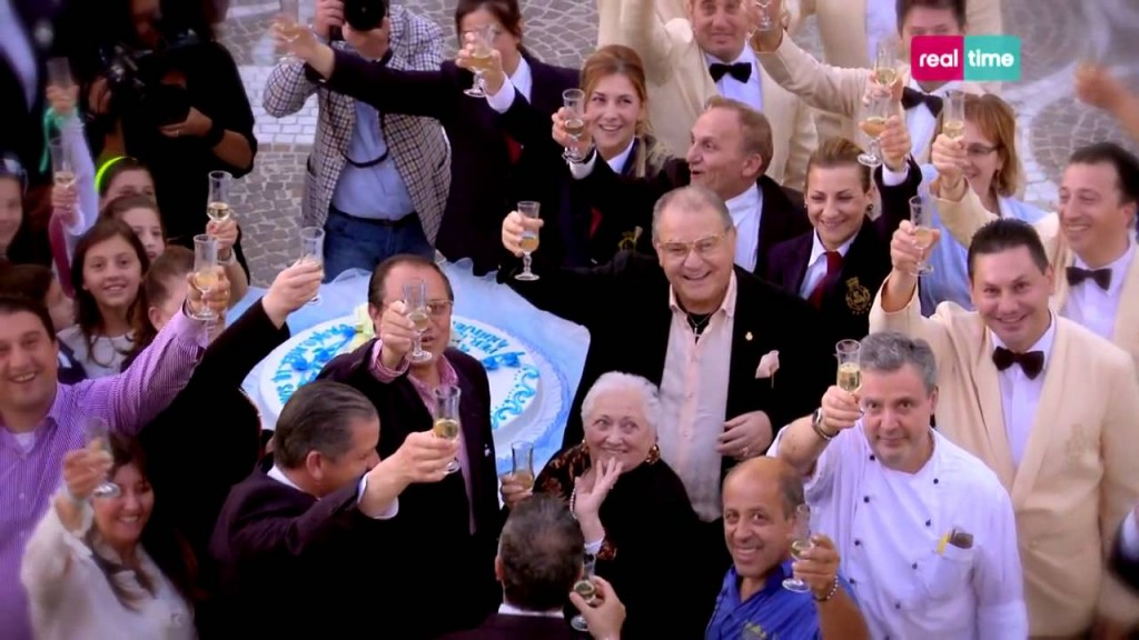 Matrimonio Gipsy Real Time : Il boss delle cerimonie è diventato un caso politico