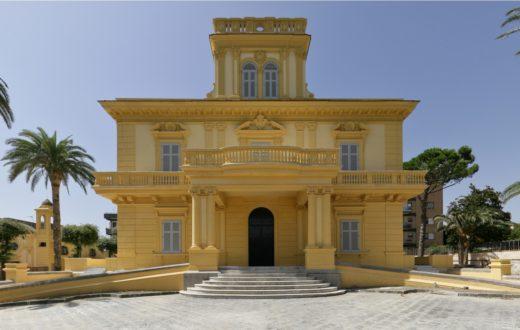 Villa Maiuri