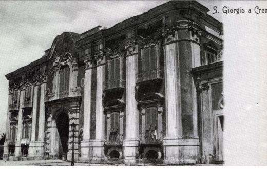 Villa Pignatelli di Montecalvo