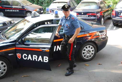 Duplice arresto a Castellmmare, un 14 enne ed un 17enne finiscono in manette