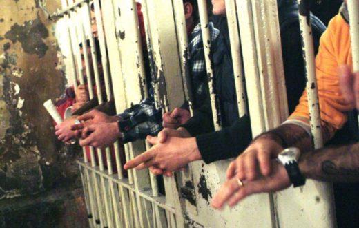 sovraffollamento delle carceri