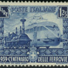 centenario ferrovie
