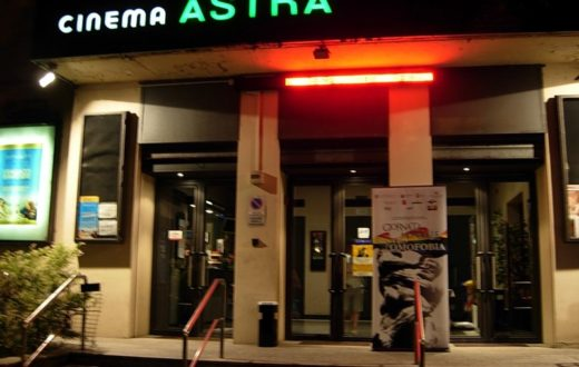 Il Cinema Astra riparte con i film in lingua originale