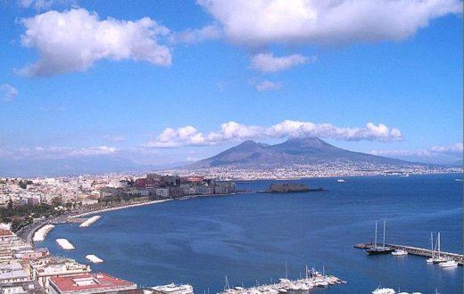 Rc auto Napoli