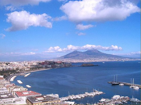 RCA Napoli
