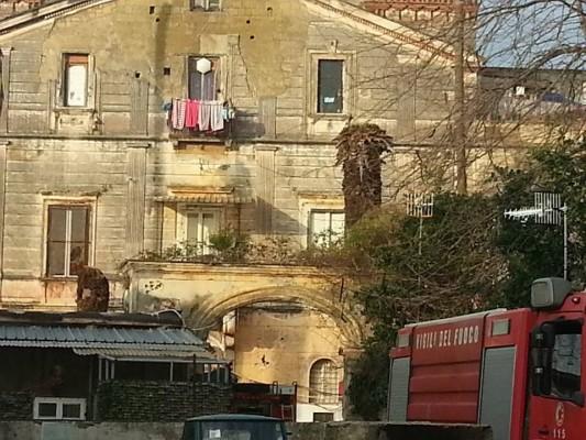 San Giorgio A Cremano Villa