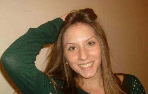 ragazza scomparsa Marisa Rainone