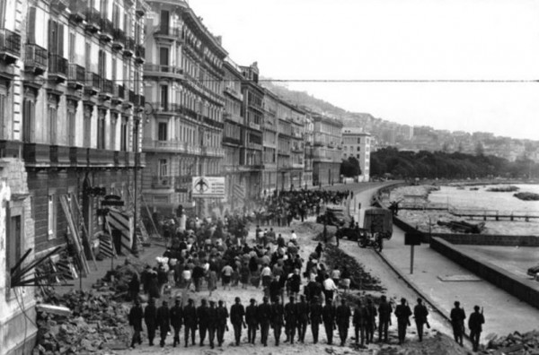 napoli 1943
