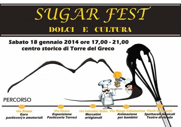 Sugar Fest
