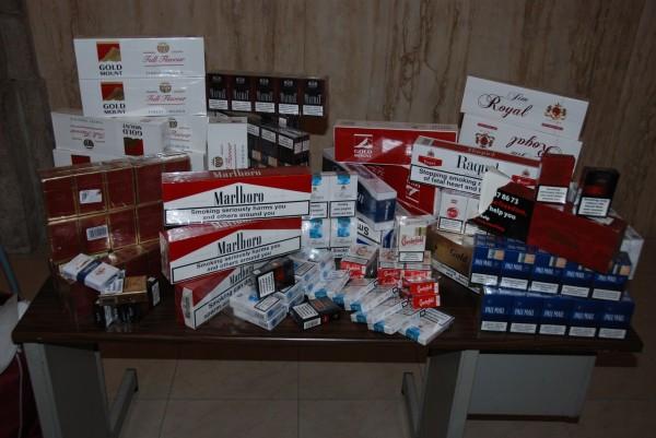 Continua la lotta al contrabbando