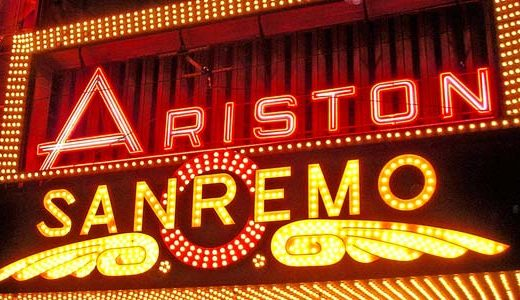 Festival di Sanremo Carlo Conti