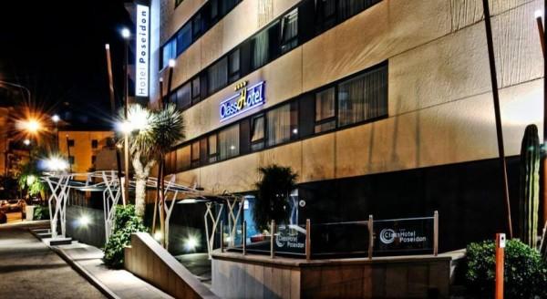 Hotel Poseidon Torre del Greco