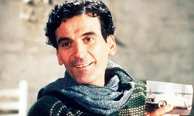 Massimo Troisi