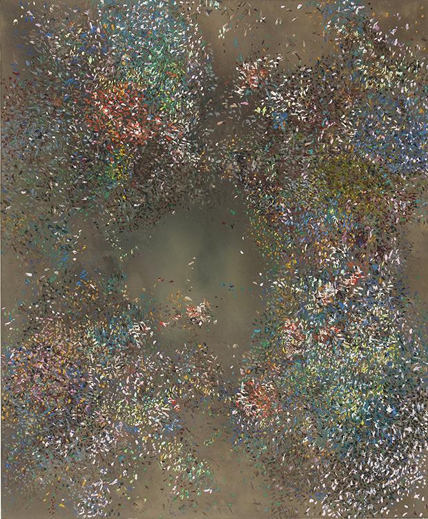 Padraig Timoney - Bombed Coral (2010)