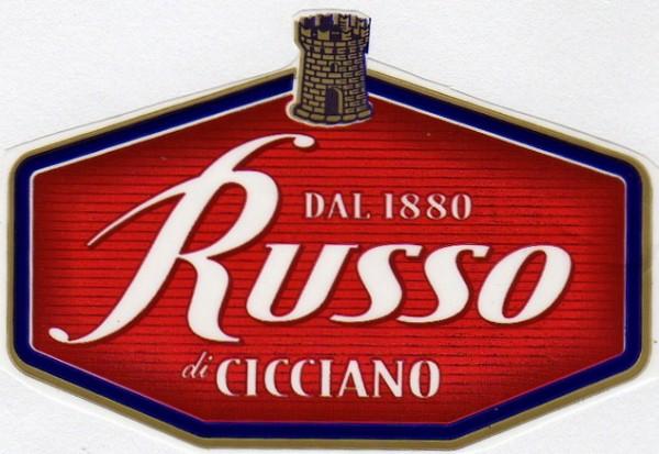 Pasta Russo