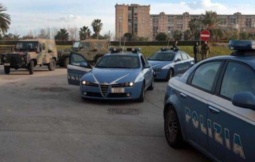 Polizia, Marano