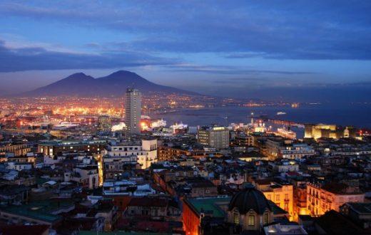 San Valentino a Napoli