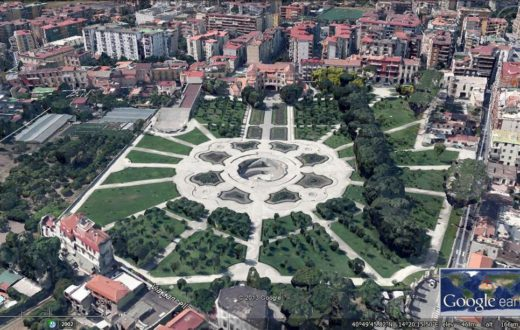 giardini Villa Vannucchi