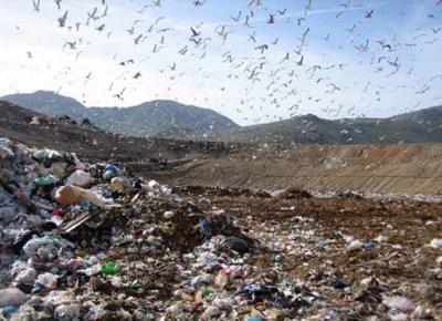 Sequestrata un ex cava colma di rifiuti tossici