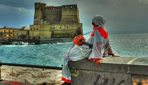 Il Carnevale si avvicina e a Napoli gli eventi son mondani