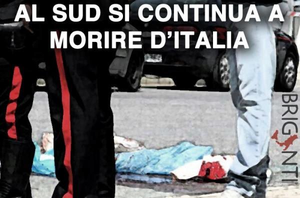 Il Sud muore d'Italia
