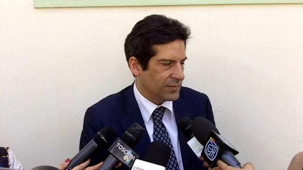 Alberto Irace