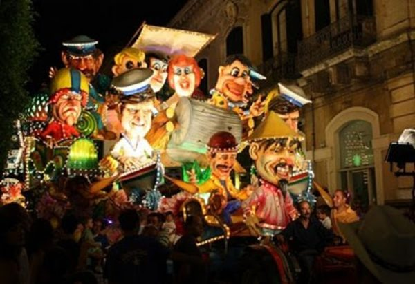 Saviano si arrende al maltempo, la festa di oggi è rimandata al 9 marzo