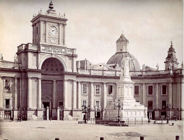 Convitto Vittorio Emanuele
