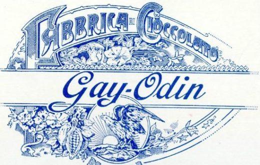 Gay Odin