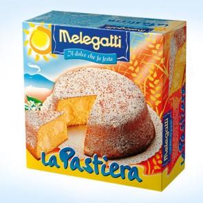 La pastiera Melegatti