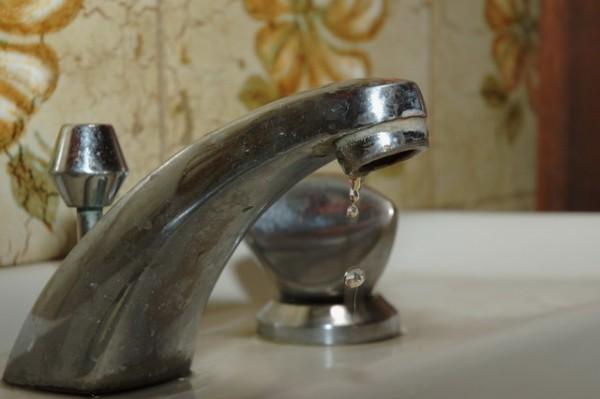 Manca l'acqua