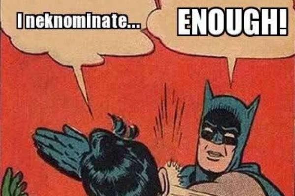 Nek Nomination