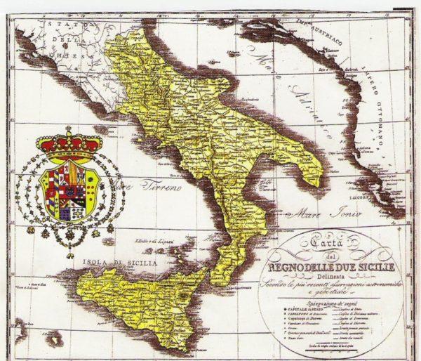 Regno delle Due Sicilie