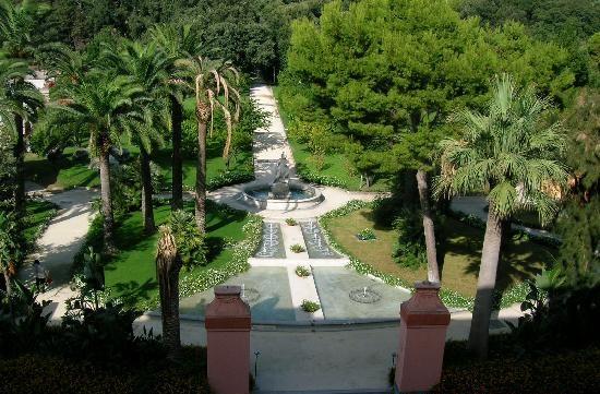 Giardini di Villa Aprile