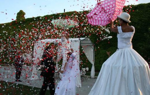 matrimonio antignano