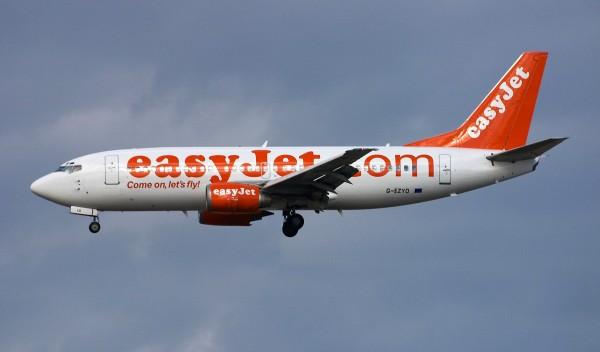 La Compagnia Di Volo Easy Jet Annuncia 100 Assunzioni Per