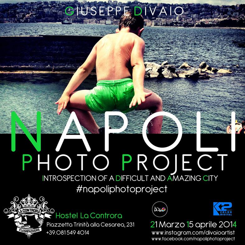 Napoli Photo Project