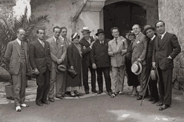 personaggi illustri di Napoli