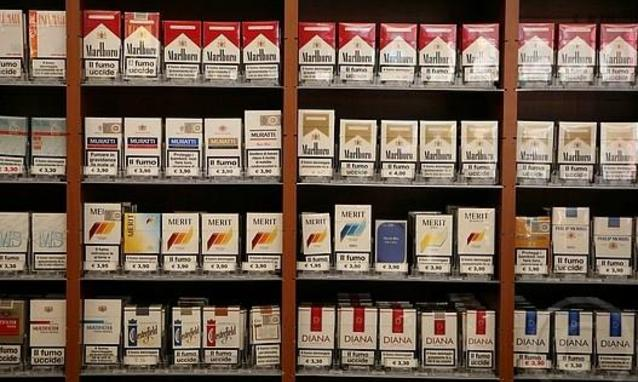tabaccai