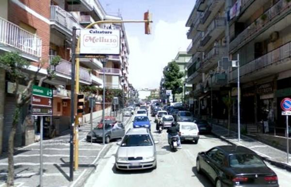 via Panoramica Ercolano